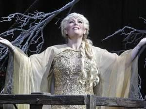 The Lyric Opera of Chicago performs Norma