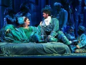 Los Angeles Opera performs The Tales of Hoffmann