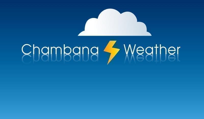Chambanaweather.com logo