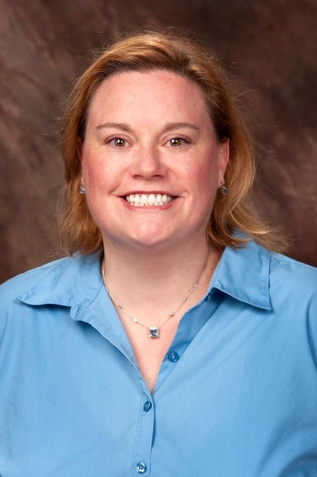 Dr. Christine Kiracofe