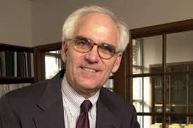 University of Illinois Economist Fred Giertz