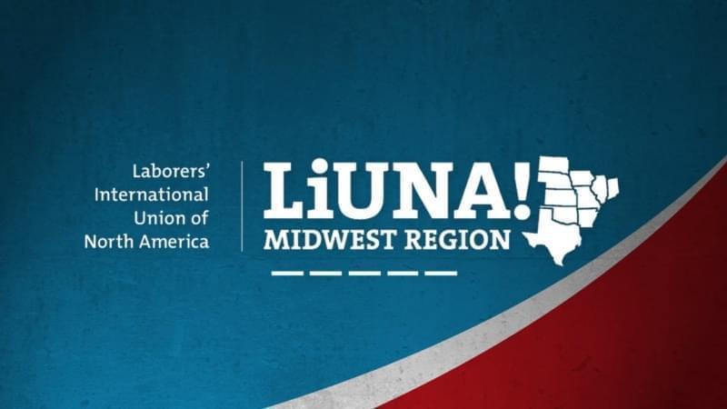ILUNA logo.