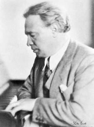 Respighi in 1935