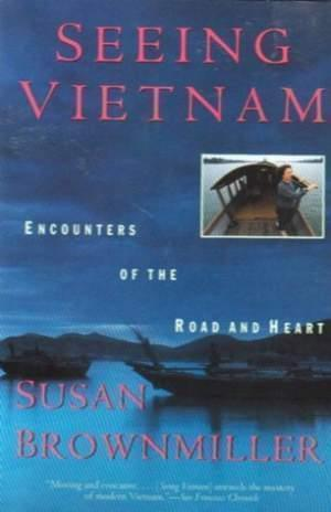 Seeing Vietnam book cover