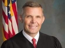 Appellate Court Justice Thomas Harris