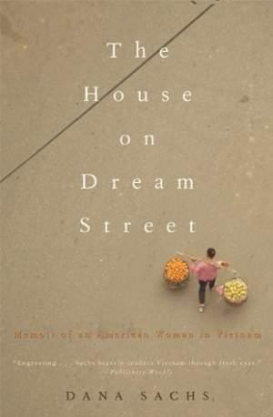 Book cover for The House on Dream Street