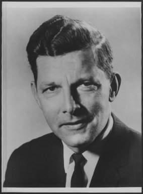Senator Gale McGee