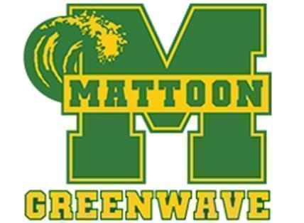 Mattoon High School Logo