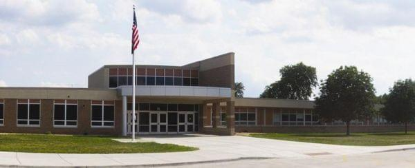 Mattoon Community School District 2.