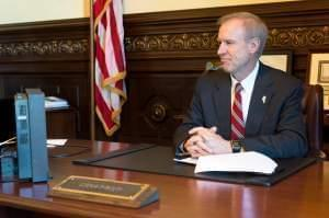 Gov. Bruce Rauner's vetoes create questions for the General Assembly to consider when it returns next month for the veto session.