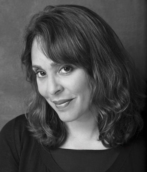 Former U.S. Poet Laureate Natasha Trethewey