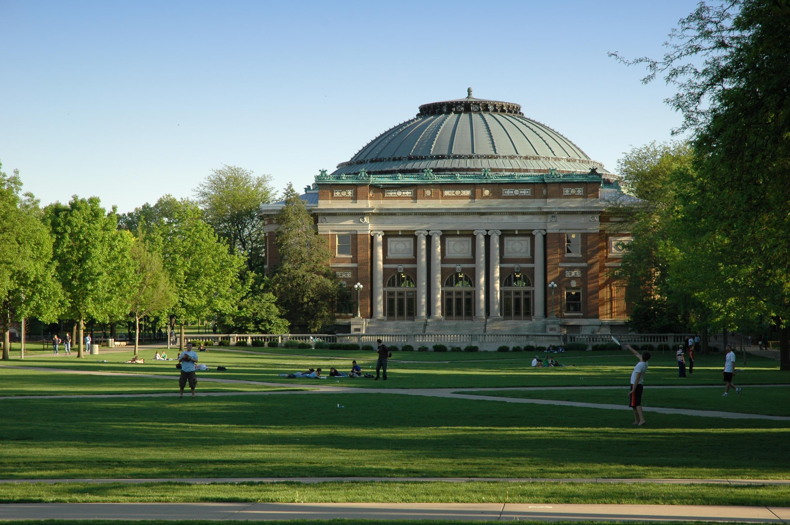 essays for university of illinois Regarding essay two, the university of illinois wants a vibrant, diverse, ever growing, and changing campus community we would like to know something else about you that isn't otherwise covered in the application.
