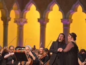 Lucrezia Borgia performed at the Cararmoor Festival