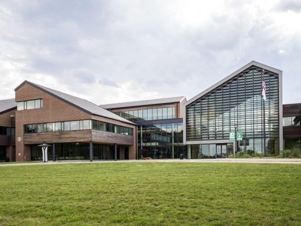 Parkland Community College
