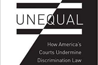 Cover of the book Unequal