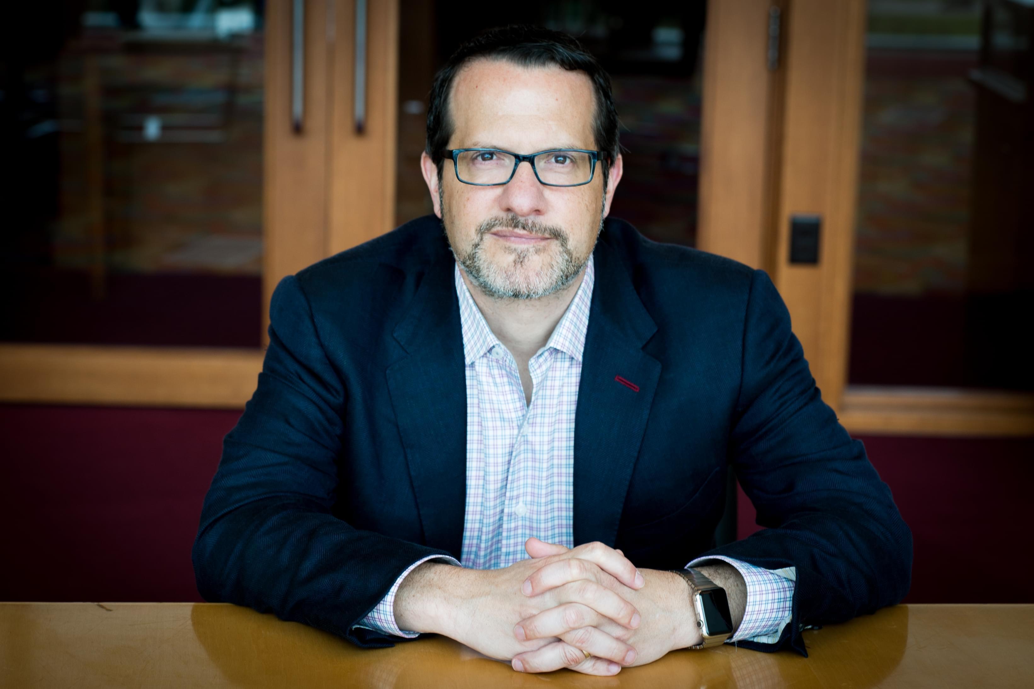Author Dr. Aaron Carroll