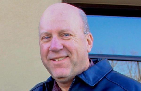 Head shot of John Hanlon.