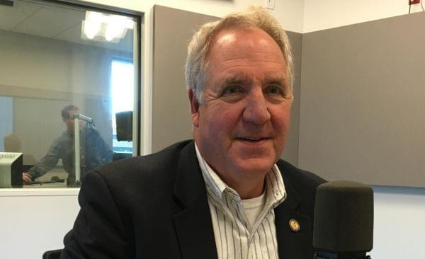 US Rep. John Shimkus (R-Collinsville)