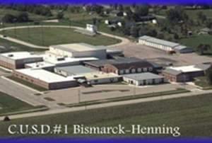 Bismarck-Henning High School