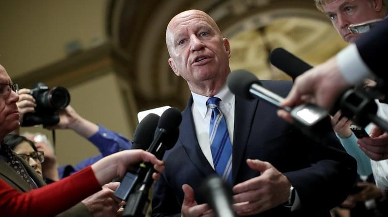 House Ways and Means Committee Chairman Kevin Brady