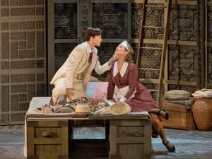The Met performs Le Nozze di Figaro