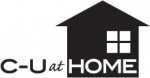 Logo for C-U At Home