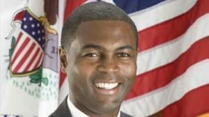 Rep. La Shawn K. Ford (D-Chicago)