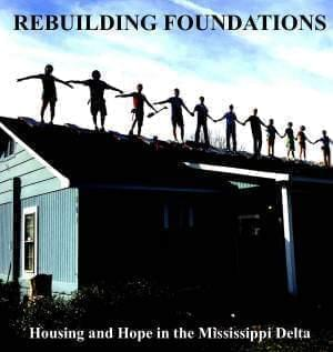 Rebuilding Foundations CD front cover