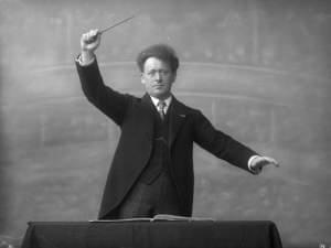 Mengelberg (1919)