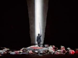 The Metropolitan Opera performs Parsifal