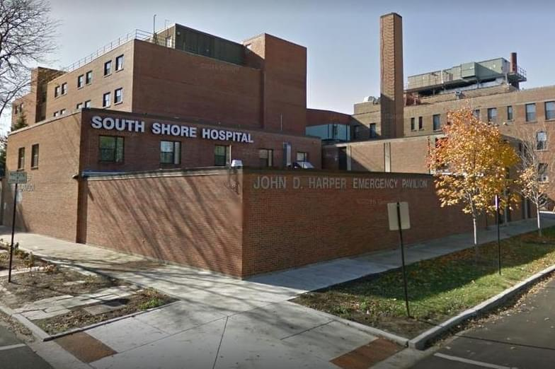 South Shore Hospital in Chicago.