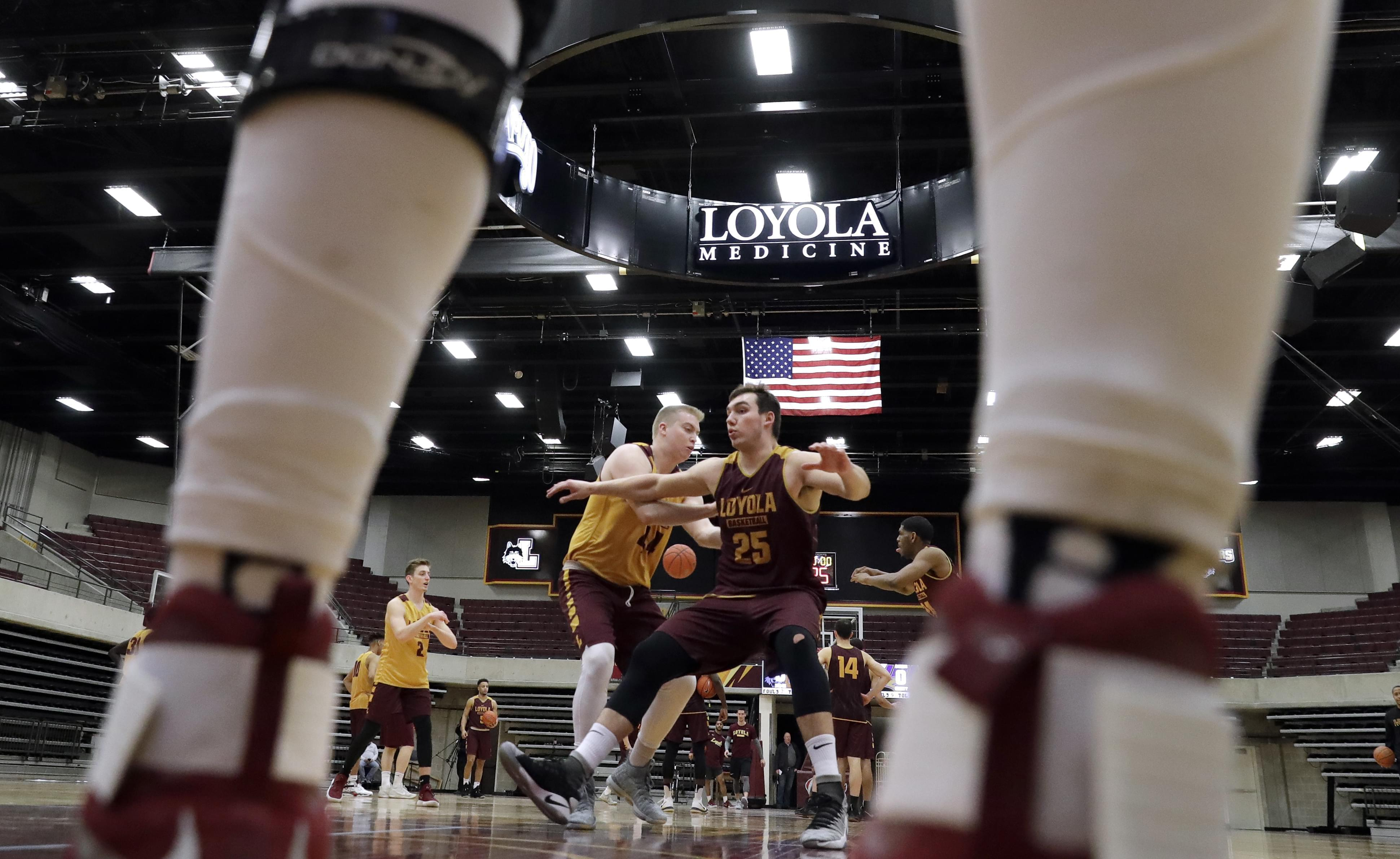 Loyola Men's Basketball