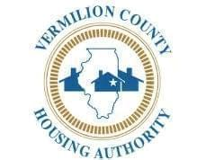 Logo of the Vermilion County Housing Authority