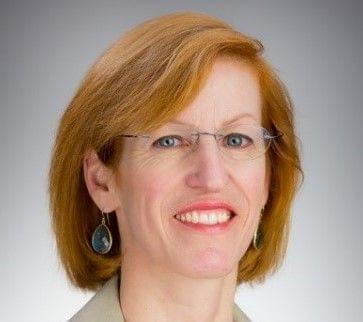 Carol J. Mitten has been named the new City Administrator for Urbana.