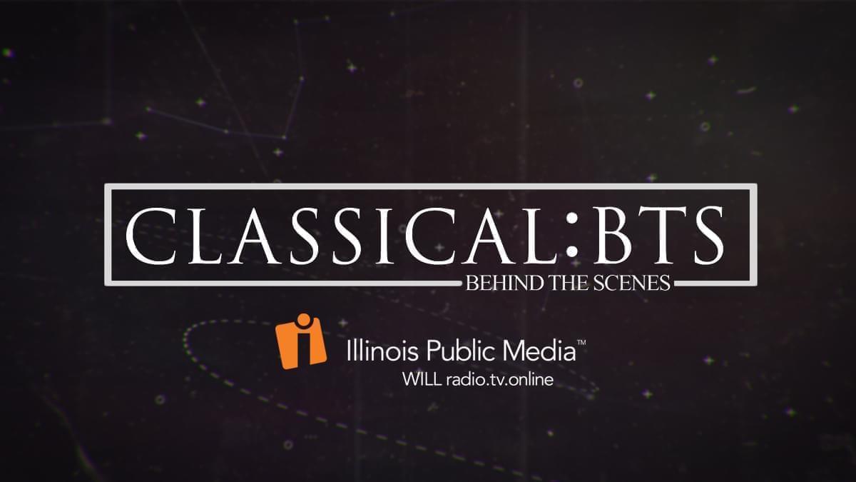 Classical:BTS logo