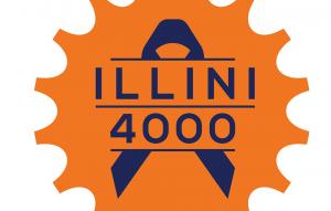 Illini 4000 logo.