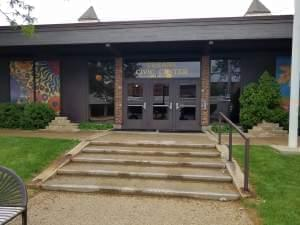 A budget proposal by Urbana Mayor Diane Marlin would cut city expenses by closing the deteriorating Urbana Civic Center.