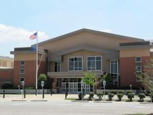 Noblesville West Middle School.