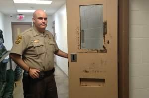 Champaign county jail