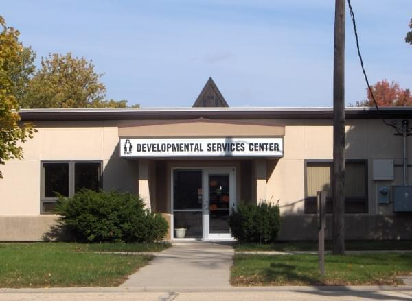 Developmental Services Center