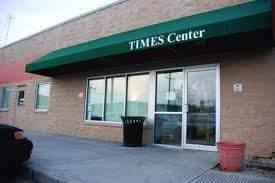 The TIMES Center in Champaign.
