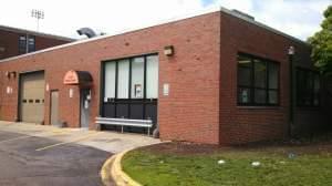 Urbana School-Based Health Center