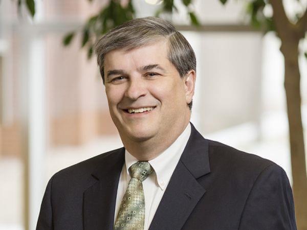 University of Illinois College of Law's Bob Lawless