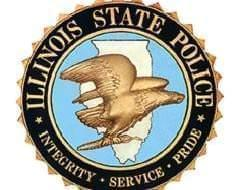 Seal of the Illinois State Police