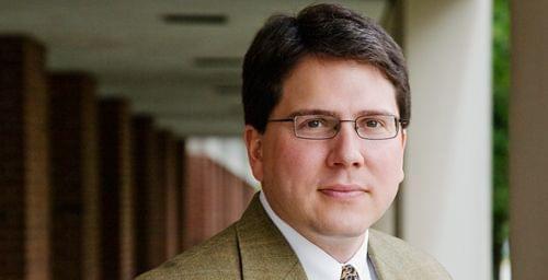 Sean Anderson University of Illinois College of Law