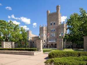 Eastern Illinois University in Charleston