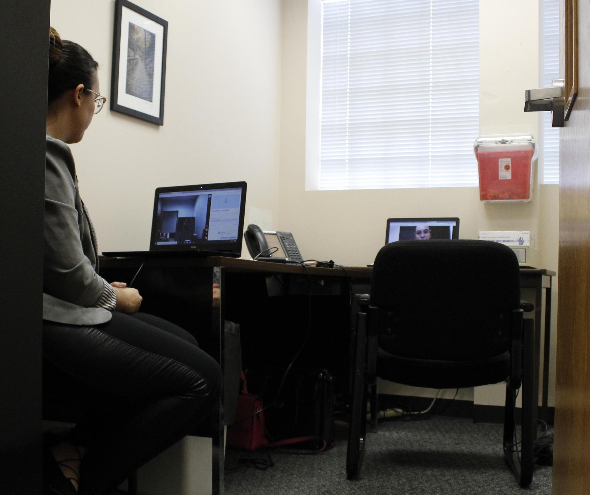 Telemedicine abortion technology has evolved since it started 10 years ago, moving to a secure online system.