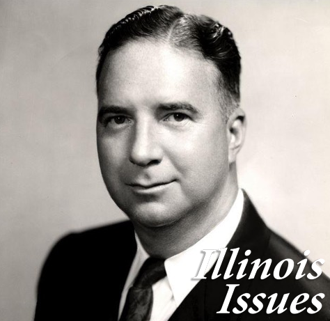 Orville Enoch Hodge, Illinois Auditor of Public Accounts, whose massive embezzelment scheme cost Illinois taxpayers some $56 million in today's money