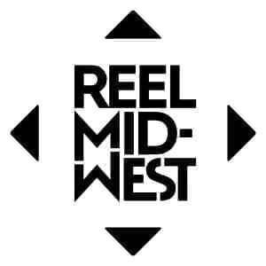 Reel Midwest logo