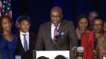 Illinois Attorney General-elect Kwame Raoul